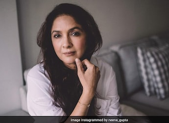 Neena Gupta Is Cooking This Healthy Cheela, Here's How You Can Too