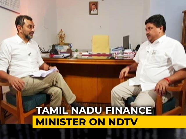 Video : Tamil Nadu: Mega Debt Vs Mega Freebies