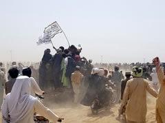 """Taliban Seek """"Lion's Share Of Power"""" In Deadlocked Peace Talks: US Envoy"""