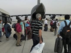 Inside Story Of How Indian Embassy Staff Made It To Kabul Airport