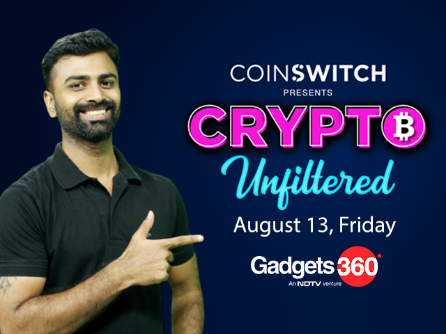 Crypto Unfiltered Episode 1- Key Things to Know About Cryptocurrency