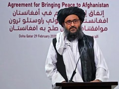 Taliban Co-Founder Mullah Baradar To Lead New Afghan Government: Report