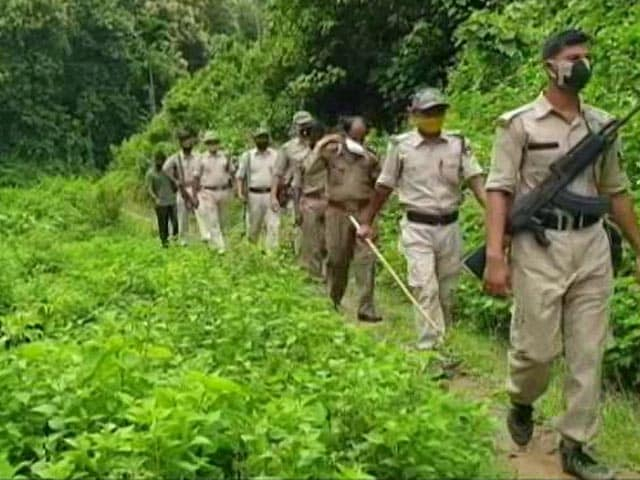 Video : Assam And Mizoram Agree to Dial Down Border Tensions
