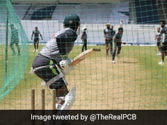 Pakistan vs Afghanistan: PCB Puts National Camp And Team Selection On Hold