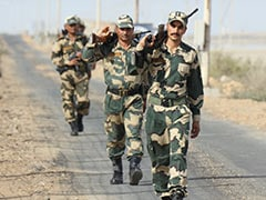 Explained: Row As BSF Powers Extended To More Areas In 3 Border States