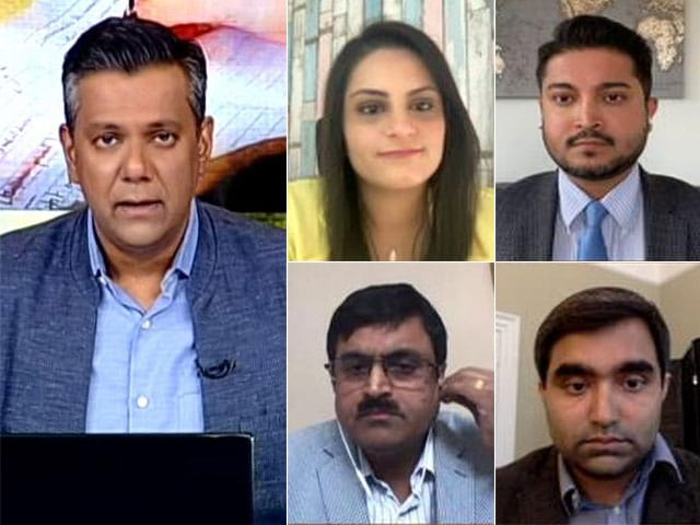 Video : Why Are Only Indian Students Mandated To Pay For Quarantine In UK? Experts Discuss