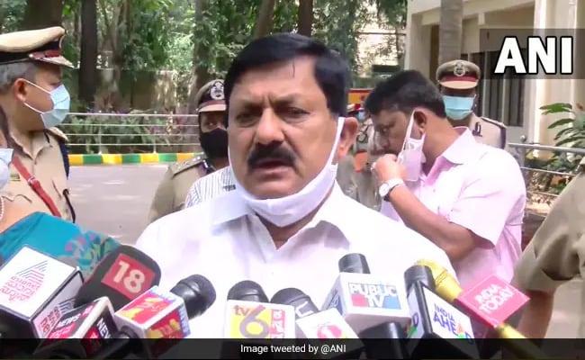 Karnataka Home Minister Says Police Cracked Mysuru Gang-Rape Case, Declines Comment On Arrests