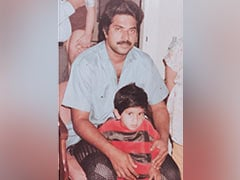 Mammootty Completes 50 Years In Films. Read Son Dulquer Salmaan's Heartwarming Note