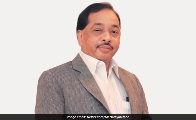 Narayan Rane's Son Nitesh Seeks President's Rule In Maharashtra