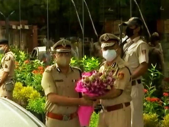 Video : Supreme Court To Hear Plea Challenging Rakesh Asthana As Delhi Police Commissioner