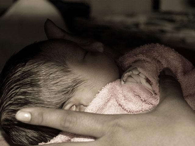 Video : What Can Be Done To Improve The Situation Of Breastfeeding In India? Expert Explains