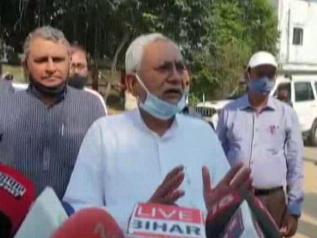 Video : Nitish Kumar, Tejashwi Yadav To Meet PM Modi On Monday With Common Demand