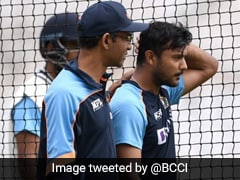 England vs India: Mayank Agarwal Ruled Out Of First Test Against England Due To Concussion