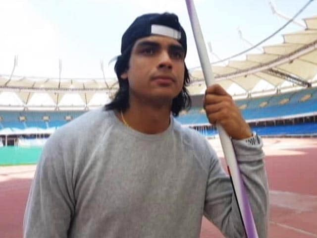 Video : Tokyo Olympics: Neeraj Chopra Qualifies For Men's Javelin Throw Final In First Attempt