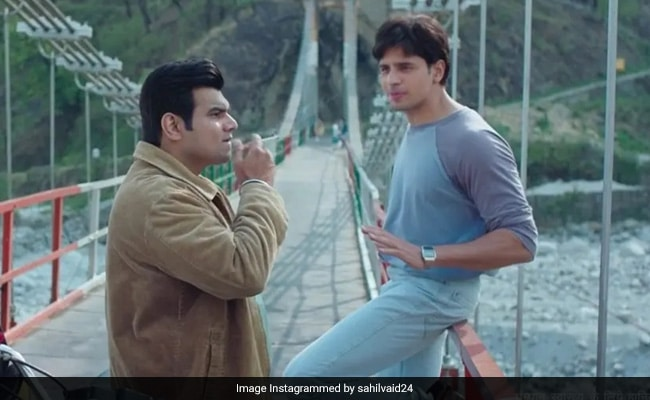 Didn't Say 'Regret Doing Shershaah': Actor Sahil Vaid Clarifies 'Should Not Have Done This Movie' Quote