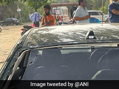 Delhi Man, Drunk, Shoots At Friends In Other Car While Driving, Arrested