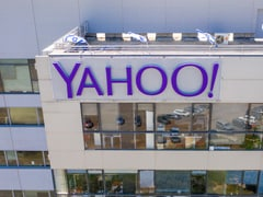 Yahoo Shuts Down News Websites, Digital Content In India Over New FDI Rules