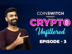 Crypto Unfiltered Episode 3 | Non-Fungible Tokens Explained