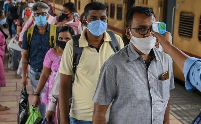 Coronavirus India Updates: छत्तीसगढ़ में कोविड-19 के 22 नए मामले