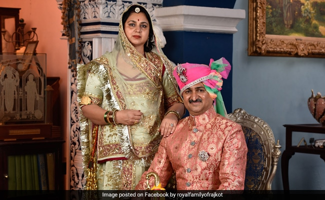 Rajkot Royals' Property Dispute Revealed As Family Members Move Court