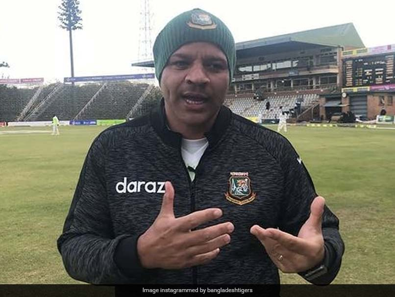 Ashwell Prince Joins Bangladesh As Full-Time Batting Coach