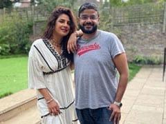 Priyanka Chopra And Brother Siddharth Celebrate Raksha Bandhan Together After 5 Years. Guess Where