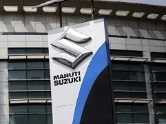Maruti Suzuki Sales Rise 5% To 1,30,699 Units In August 2021