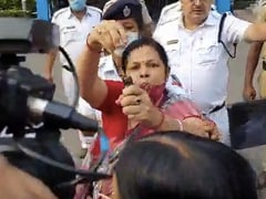 5 Bengal Teachers Allegedly Consume Poison Amid Protest Against Transfers