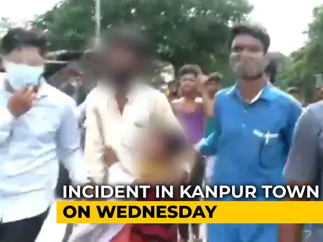 Video : 3 Arrested For Assaulting Muslim Man On Camera In UP Get Bail In 24 Hours