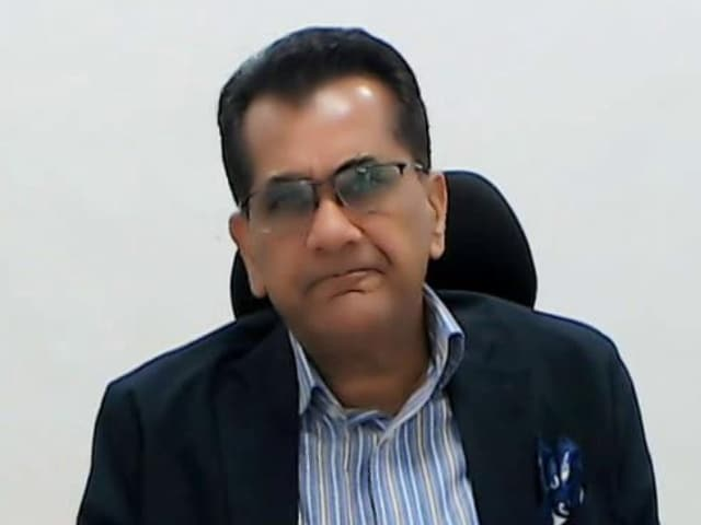 """Video : """"Monetisation Is Not Privatisation"""": NITI Aayog CEO To NDTV"""
