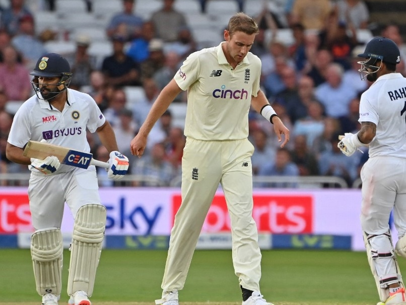 IND vs ENG, 1st Test, Day 1 Highlights: Indias Day As Pacers Bundle England Out For 183