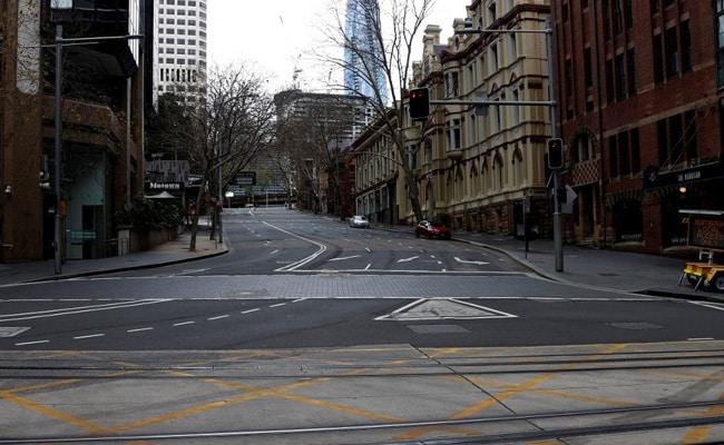 Army Patrols Sydney Streets, Brisbane Extends Lockdown To Stop Delta Surge