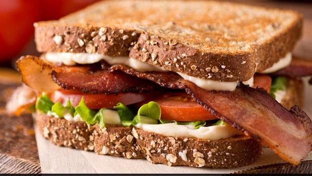 BLT Sandwich Recipe: Easily Make BLT Sandwiches For A Quick And Tasty Snack