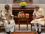 """Video : """"Generations Will Be Grateful To Kalyan Singh"""": PM, Others Pay Tributes"""