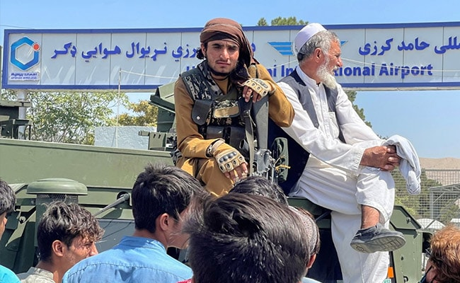 Taliban Near Resistance Stronghold Panjshir After Retaking 3 Nearby Areas