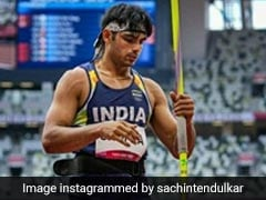 """""""Dad Crying From Above"""": Jeev Milkha Singh On Neeraj Chopra's Historic Gold At Tokyo Olympics"""