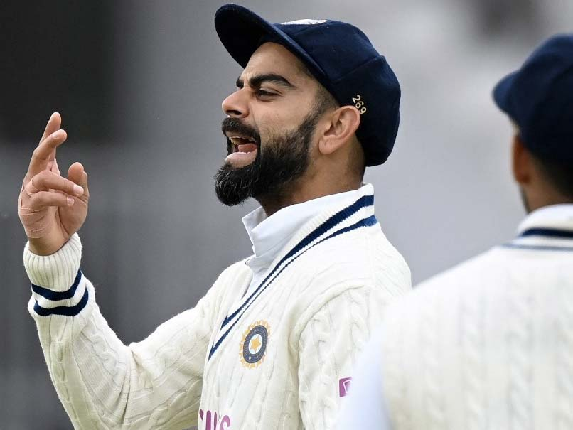 """Virat Kohli Was """"Upset"""": Rishabh Pant Reveals A Ball Was Thrown At Mohammed Siraj From Stands"""