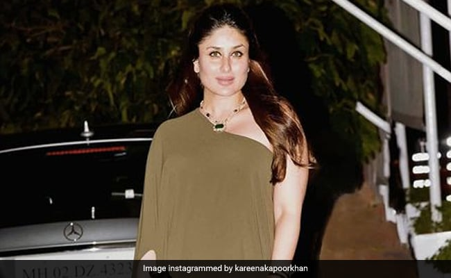 Kareena Kapoor Binge Watched This Sitcom During Her Pregnancy