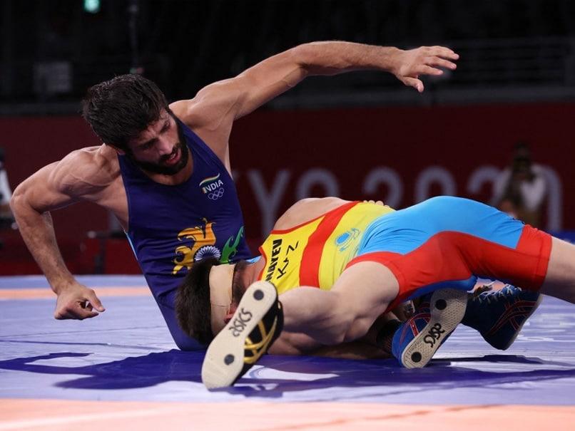 Olympic 2020: रवि दहिया का गांव बेसब्री से कर रहा है अपने हीरो के पदक का इंतजार