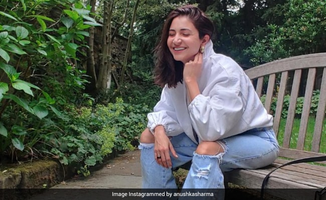 This Place Has Anushka Sharma's Heart. See What She Posted