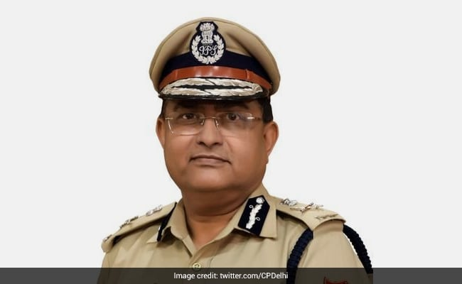 Plea Over Rakesh Asthana's Appointment As Delhi Top Cop 'Copied': High Court
