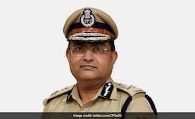 'Vendetta Or Proxy War': Delhi Top Cop On Pleas Against His Appointment
