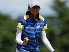 Tokyo Olympics: Golfer Aditi Ashok Eyes Podium Finish, Stands 2nd At The End Of Round 3