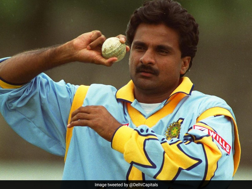 Javagal Srinath Birthday: Former India Pacer Turns 52, Wishes Pour In On Social Media