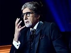 <I>Kaun Banega Crorepati 13</i>: Amitabh Bachchan's Show To Premiere On This Date