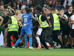 Ligue 1: Nice Hit With Stadium Ban, Marseille Physio Suspended After French Mayhem