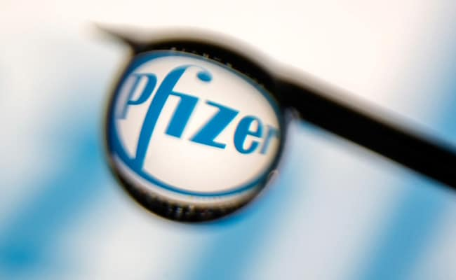 Pfizer Starts mRNA Flu Vaccine Trial, Designed Like Its Covid Jab
