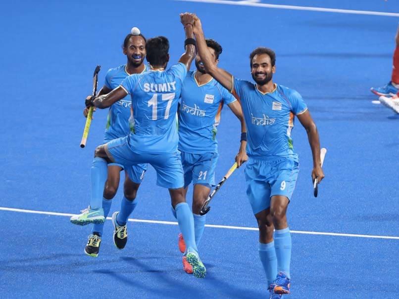 Tokyo Olympics Highlights: India Beat Great Britain 3-1 To March Into Mens Hockey Semis