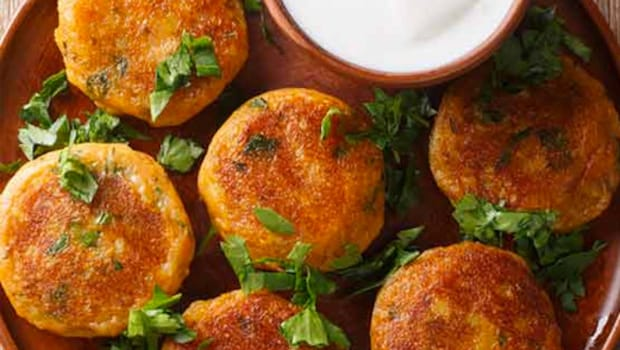 Tasty Tea Time Snacks: If You Are Looking For Some Tasty Snacks With Tea, Then Try These Recipes