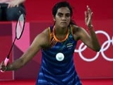 Video : PV Sindhu Wins Bronze, 1st Indian Woman With 2 Individual Olympic Medals